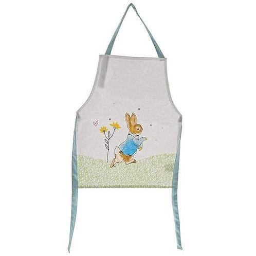 Peter Rabbit Apron