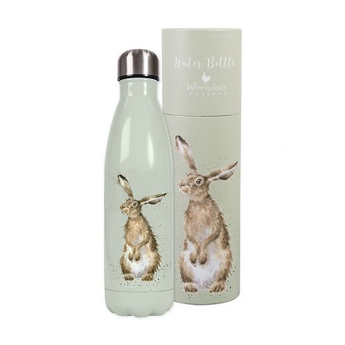 Wrendale Hare and the Bee Bottle