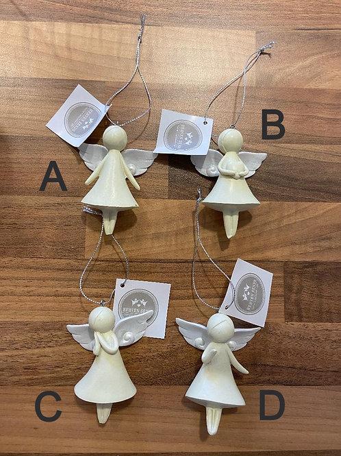 Hanging Angel Decorations