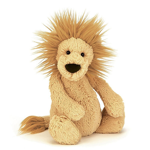 Jellycat Bashful Lion - Various Sizes