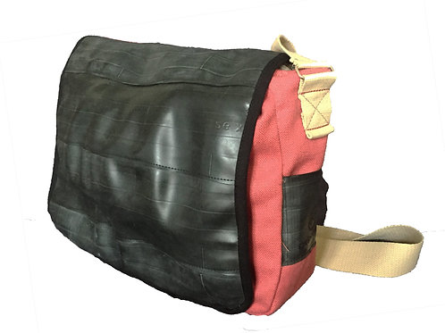 Cycle of Good Courier Bag