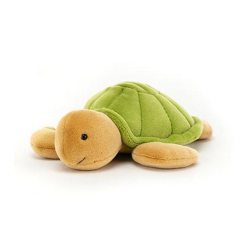 Jellycat CeeCee Turtle
