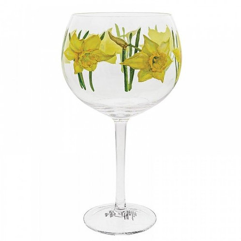 Daffodil Copa Gin Glass