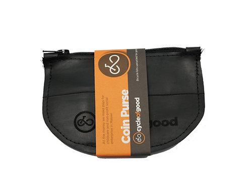 Cycle of Good Coin Purse