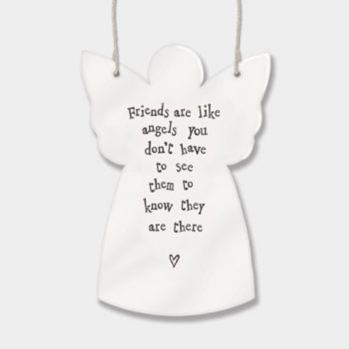 Friends... Angel Hanger