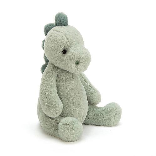 Jellycat Puffles Dino - Medium