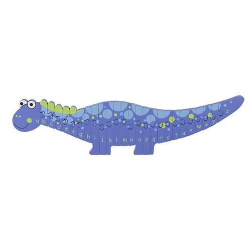 Dinosaur Alphabet Puzzle