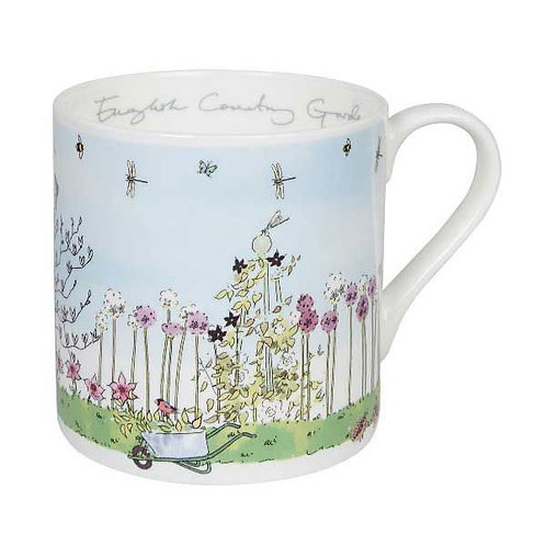 Sophie Allport English Country Garden Mug