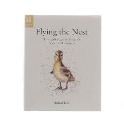 Wrendale Flying the nest Gift Book