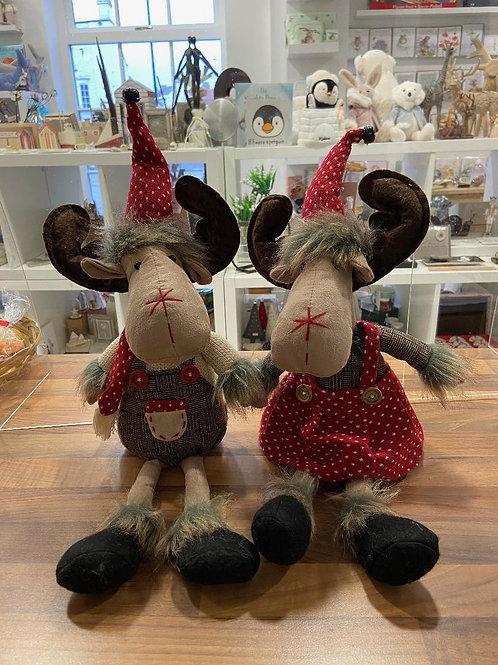 Christmas Reindeer's