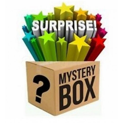 Mystery Box by Just a little something