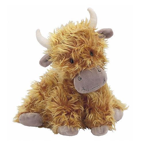 Jellycat Truffles Highland Cow - Medium