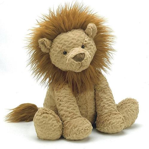 Jellycat Fuddlewuddle Lion - Huge