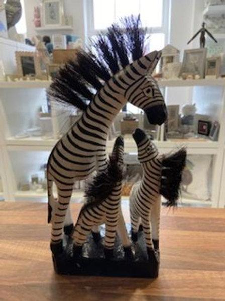 Sunlover Zebra Family