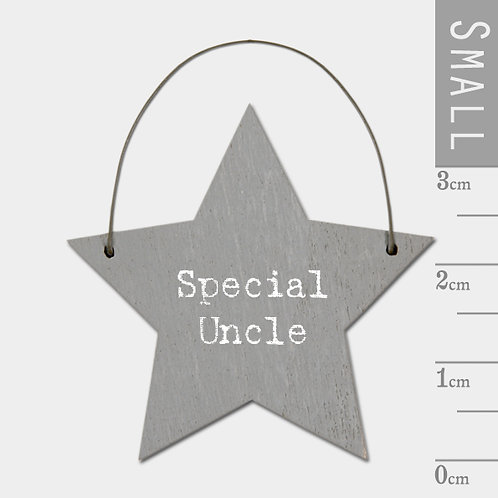 East of India Little Star - Special Uncle