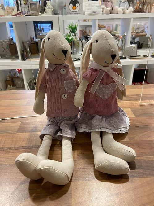 Sitting Rabbit's