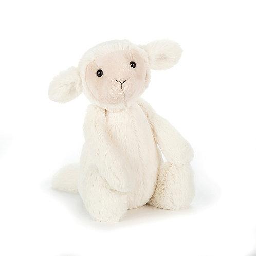 Jellycat Bashful Lamb - Various Sizes