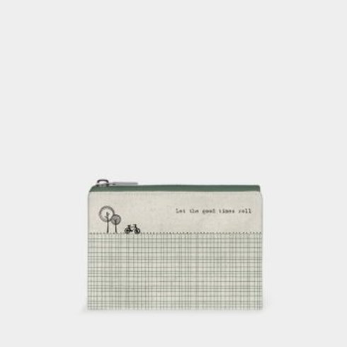 Let the good times roll Cotton Purse