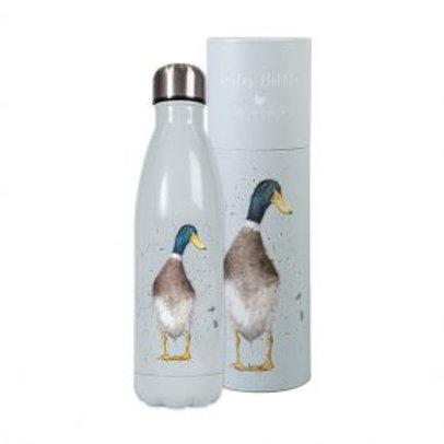 Wrendale Guard Duck Bottle