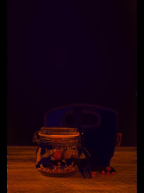 Kilner Make and Take Jar Set