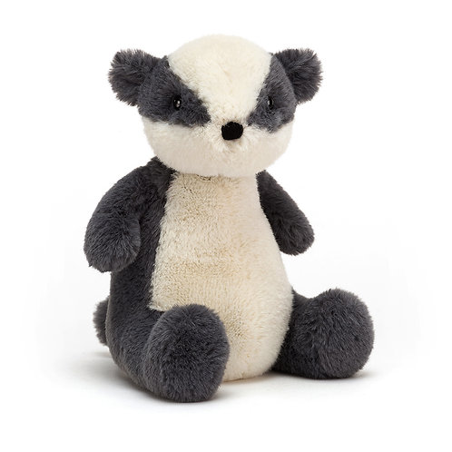 Jellycat Pipsy Badger