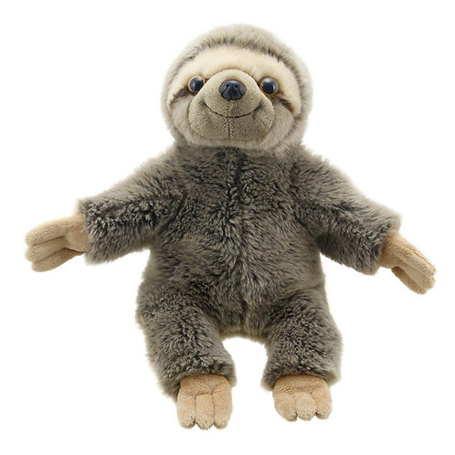 Sloth Full Bodied Puppet