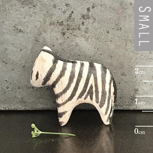 East of India - Little Zebra