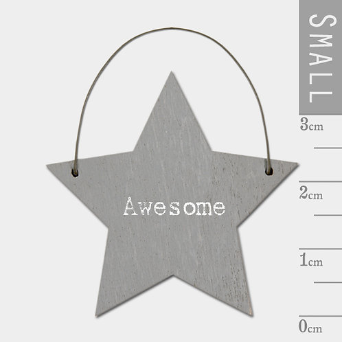 East of India Little Star - Awesome