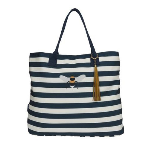 Sophie Allport Canvas Tote Bag - Bees