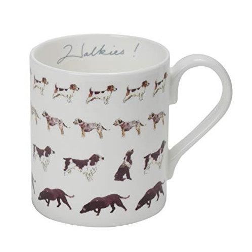 Sophie Allport Walkies Mug