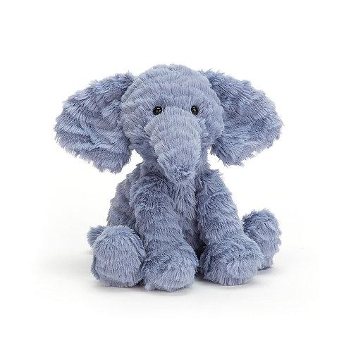 Jellycat Fuddlewuddle Elephant -  Various Sizes