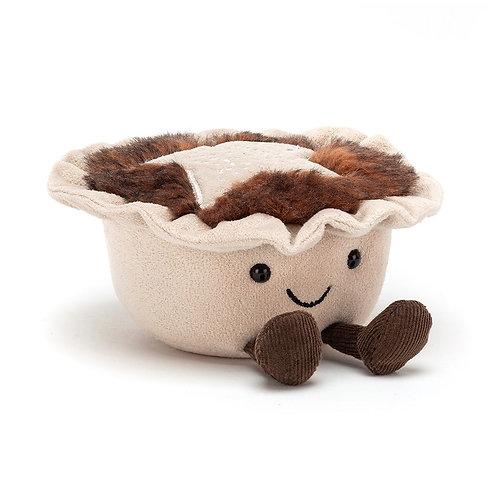 Jellycat Amuseable Mince Pie