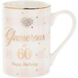 Mad Dots 60th Mug