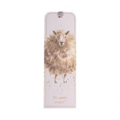 Wrendale Sheep Bookmark