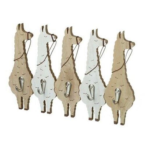Llama Hooks