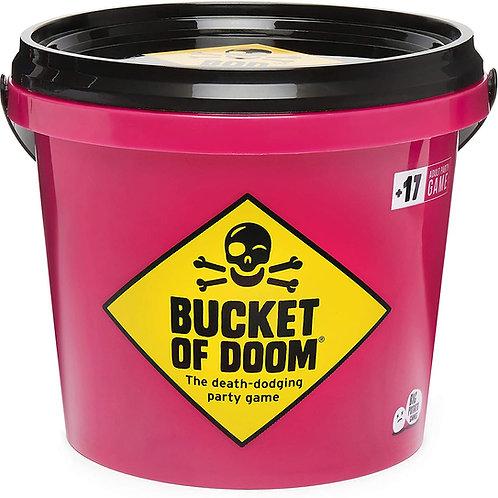 Bucket of Doom Game