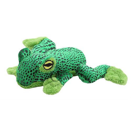 Swimming Frog Finger Puppet