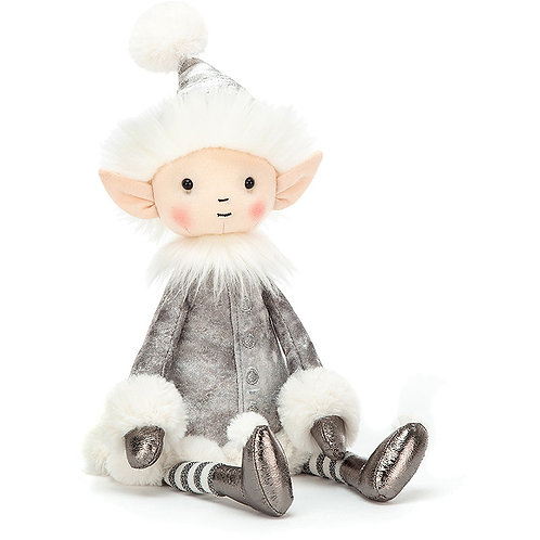 Jellycat Shimmer Elf (Medium)