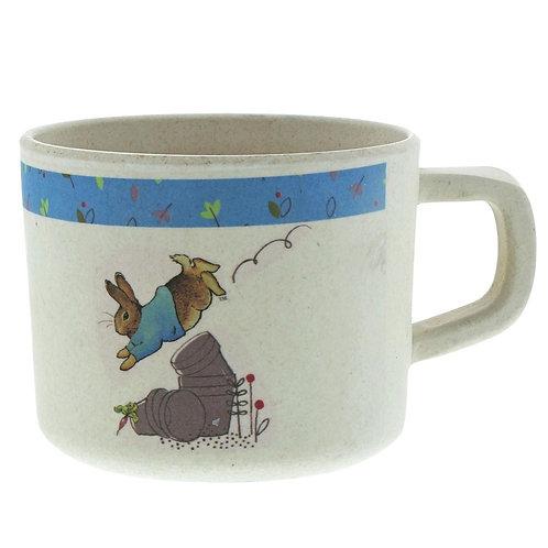 Peter Rabbit Organic Mug