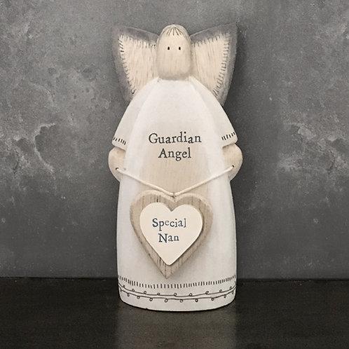 Guardian Angel - Nan