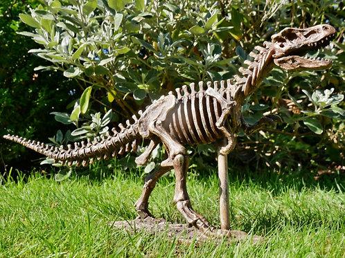 Resin Dinosaur