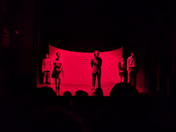 Facciamo luce sul teatro! Kabukista partecipa all'iniziativa di U.N.I.T.A.
