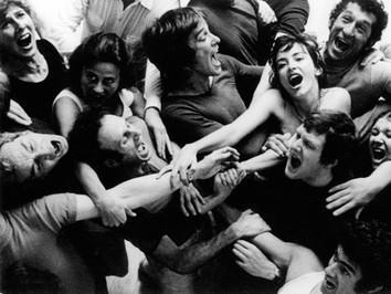 LAB IMPRO, laboratorio di improvvisazione teatrale condotto da Silvia Zacchini