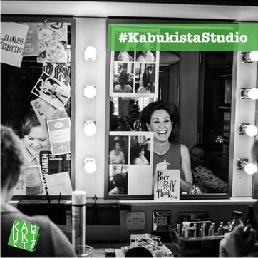 #KabukistaStudio