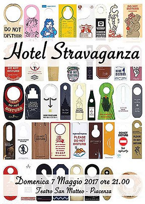 Hotel Stravaganza