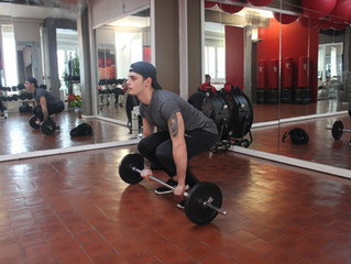 L'attività aerobica ti annoia? Come dimagrire in sala pesi con l'Allenamento Metabolico