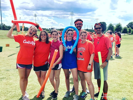 CentriKid Raises $125 for Kids Around the World
