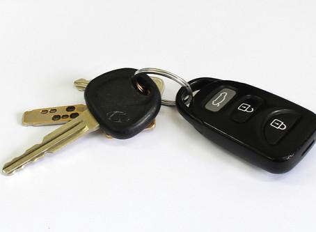 Lend Your Car?