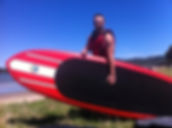 board rentals from coromandel paddle boarding
