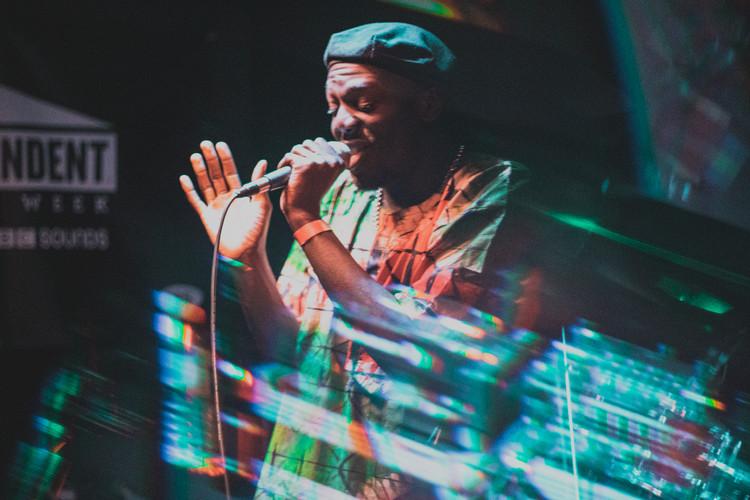 MC Nelson @ The Zanzibar Club - Feb 2020